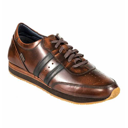 49796486 Zapatos Sneaker Basic Bufalo - Brandy Zapatos Sneaker Basic Bufalo - Brandy  ...