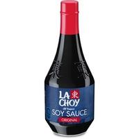 La Choy  Sauce  Soya  F 10 oz