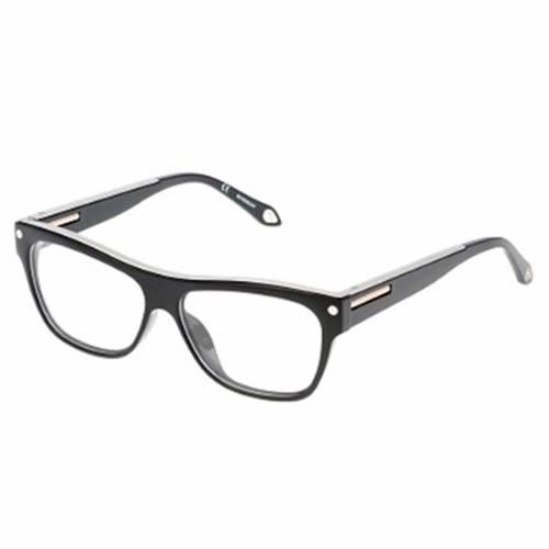 Gafas Oftálmicas Negro-Transparente VGV913M-Z42