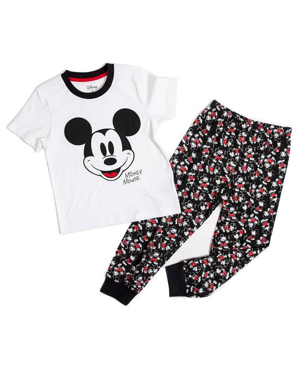 Pijama Niño Mickey