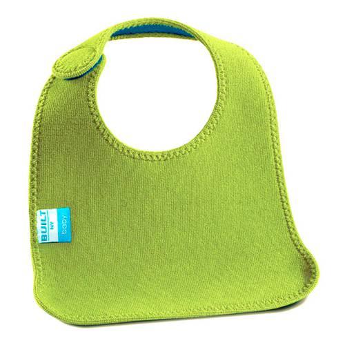 Babero Comfy Bib Verde Built