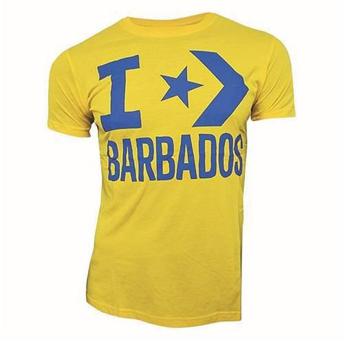 Camiseta Amarillo LOW
