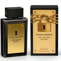 Perfume Golden Secret 3.4 Edt M 2756