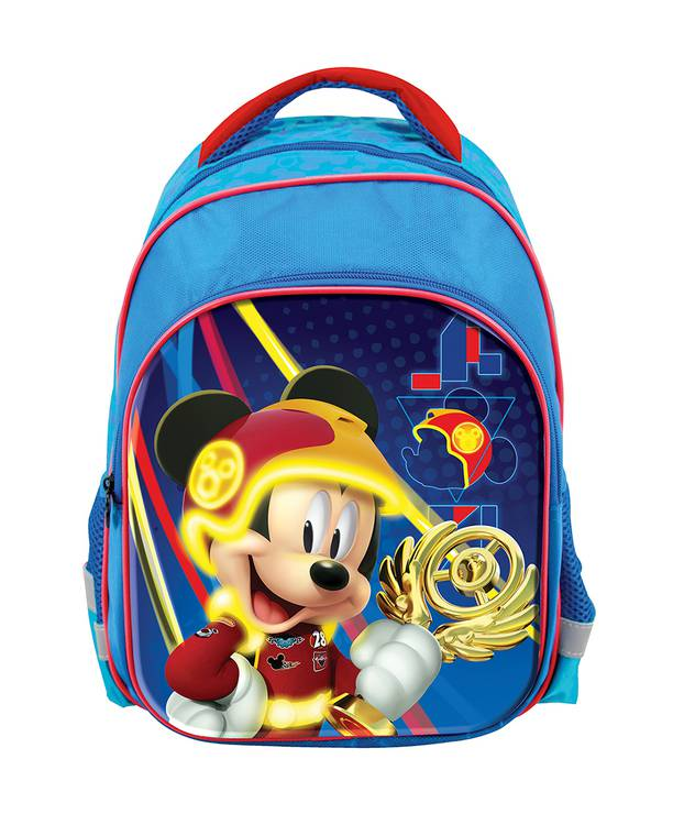 """Morral 13"""" Mickey"" (A)"
