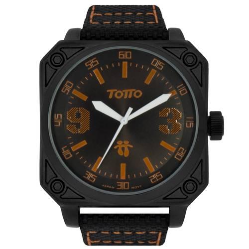 Reloj Negro/Negro - Tr002-4