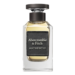 Abercrombie & FitchAuthentic man 100mlEDT