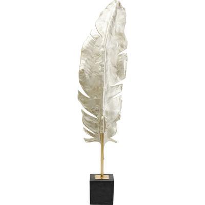 Objeto decorativo Feather  One 147cm