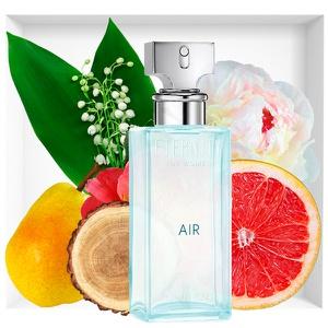 Eternity Air Eau De Parfum For Her 100Ml