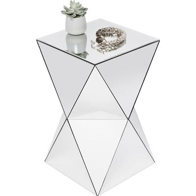 Mesa auxiliar Luxury Triangle