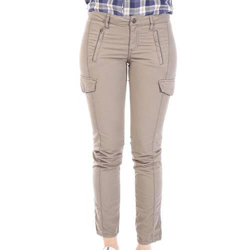 Pantalon Rosé Pistol para Mujer - Verde