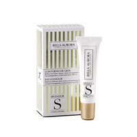 Gel Contorno de Ojos Splendor 15ml