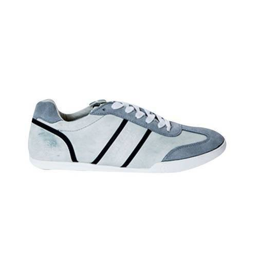 Zapatilla Robert Bright White