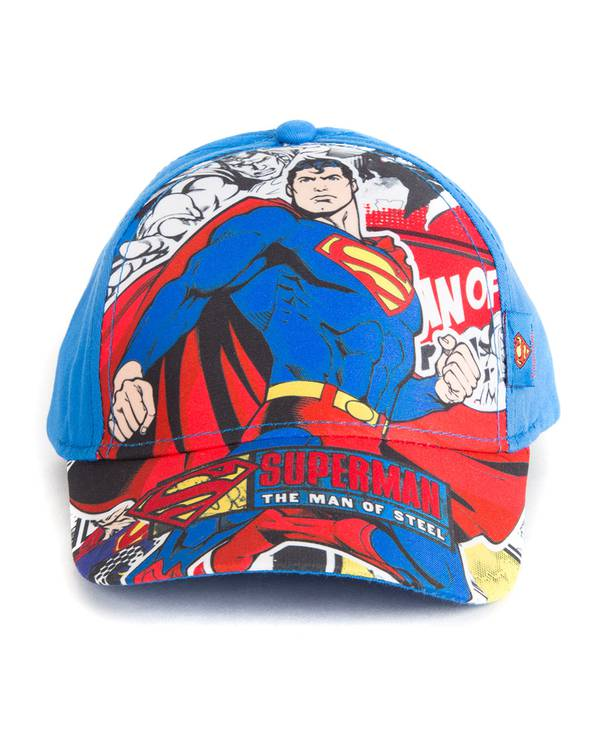 Gorra Niño Batman / Superman