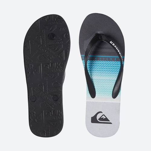 AQYL100657 Sand Molokai Highslab Negro-Azul-Gris