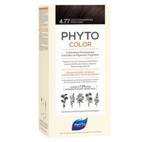 Phytocolor 4.77 Intense Chestnut Brown 50ml