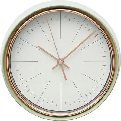 Reloj pared West Coast Kupfer Ø21cm