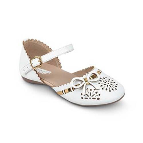 Zapatos Galeon - Blanco