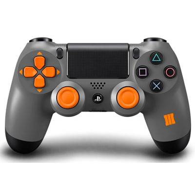 Control inalambrico Sony DualShock 4 Cod Black Ops 3