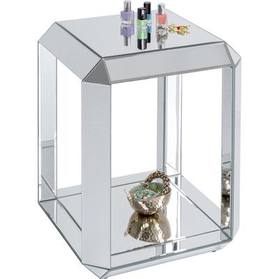 Mesa auxiliar Luxury Lia 46x46