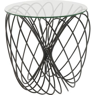 Mesa auxiliar Wire Ball Ø45cm