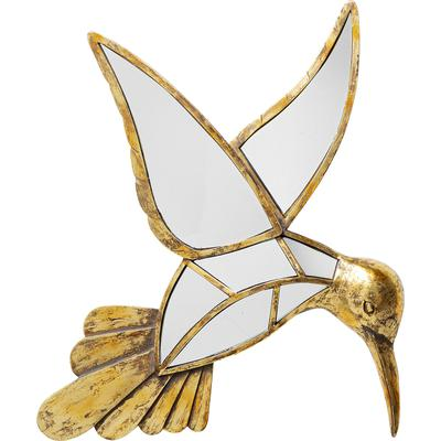 Decoración pared Hummingbird Mirror 60cm