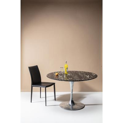 Silla Milano negro