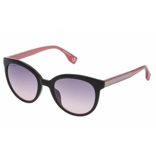 Gafas de Sol Negro - Rosado
