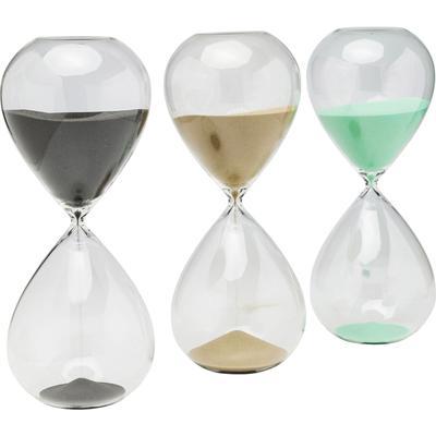 Reloj arena Timer 120Min varios
