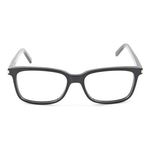 Gafas Oftálmicas Saint Laurent Negro
