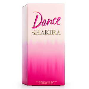 Edt Shakira Dance 80 Ml