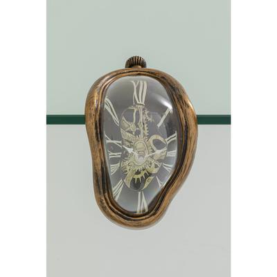 Reloj mesa Flow Antique