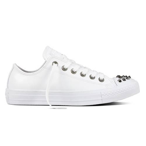 Zapatos Chuck Taylor All Star White-White-White