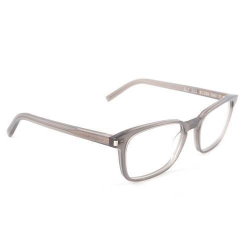 Gafas Oftálmicas Saint Laurent Gris