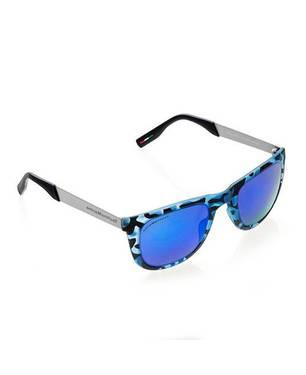 Gafas de sol azul-gris 1-06