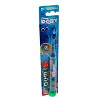 Butler Gum Cepillo Dental niños Dory Timer Light