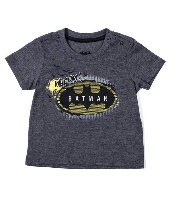 Camiseta Bebito Batman