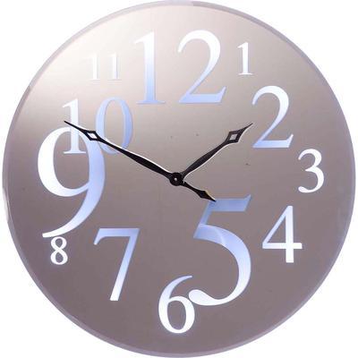 Reloj pared Wonderland LED Ø 90cm