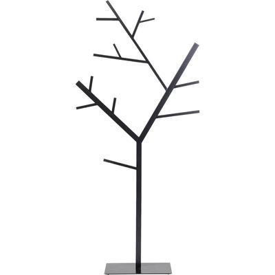 Perchero pie Technical Tree negro Smart 204
