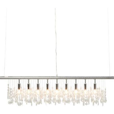 Lámpara Klunker 120cm