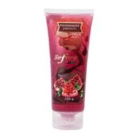 Jabon Sefora Exfoliante Pomegranate 8 Oz
