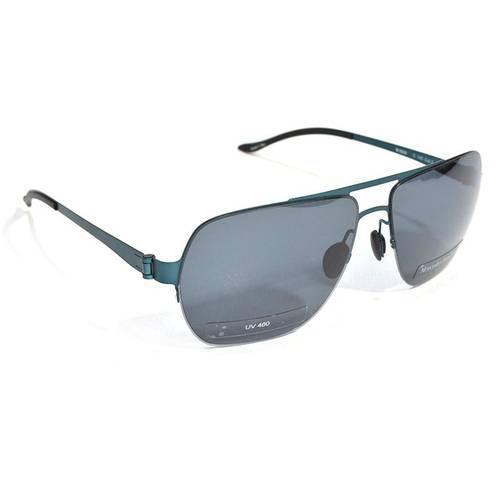 Gafas Sol Mercedes Benz Azul