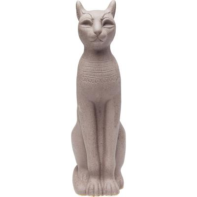Objeto decorativo Cat 36cm