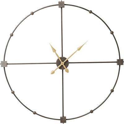 Reloj pared Beam Ø105cm