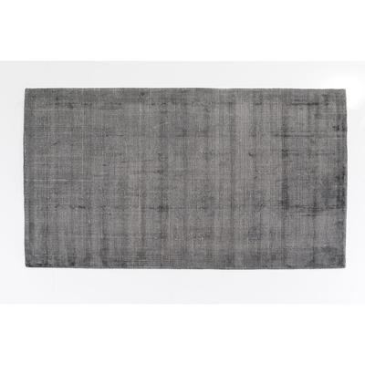 Alfombra Runway gris 200x300cm