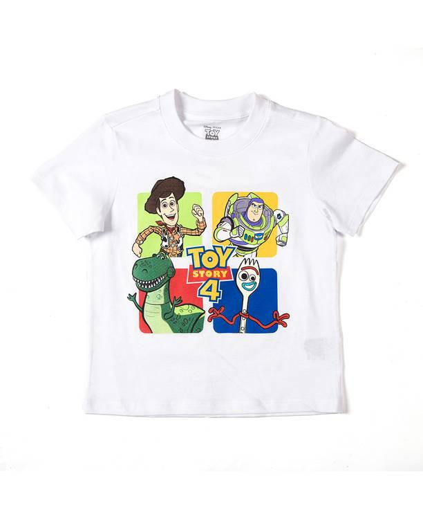 Camiseta Caminador Toy Story