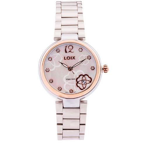 Reloj Rosa - Rosa - L1153-01