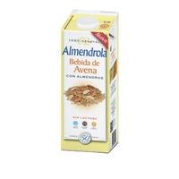Almendrola Bebida de Almendras y Avena 1 Lt