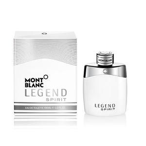 Legend Spirit Men Montblanc Edt 100Ml