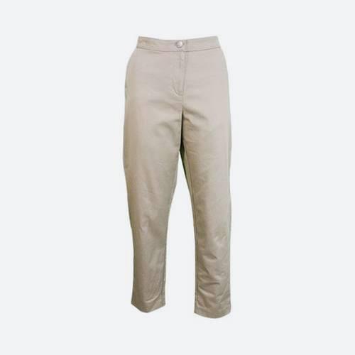 Pantalon 3007 Verde 89-632 - Pat Primo