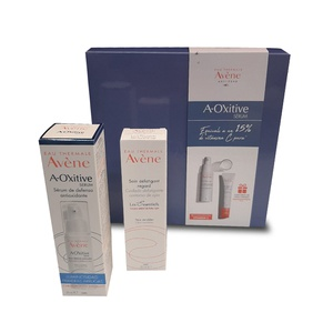 Avene Kit A-Oxitive Serum 30 ml Gratis Contorno De Ojos